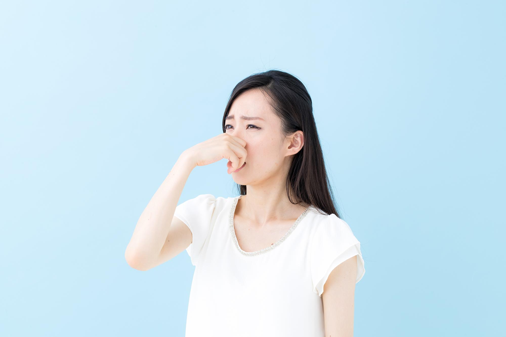 鼻の奥が痛くなる原因