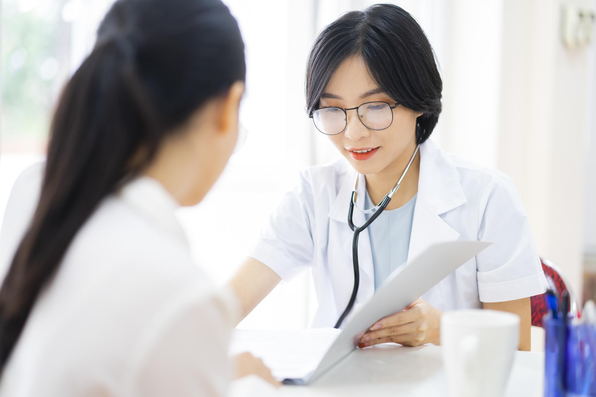 副鼻腔炎や後鼻漏の専門医